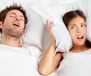 Snore Treatment