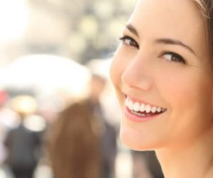 A New Smile with Veneers