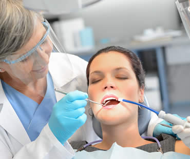 The Advantages of Sedation Dentistry