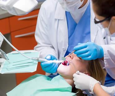 A History of Sedation Dentistry