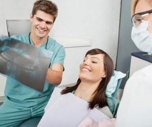 Treating Receding Gums With Oral Surgery