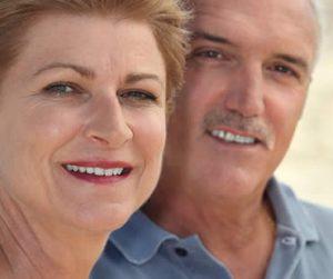 Trading Your Dentures in for Dental Implants