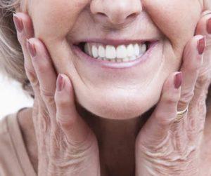 Choosing the Right Dentures