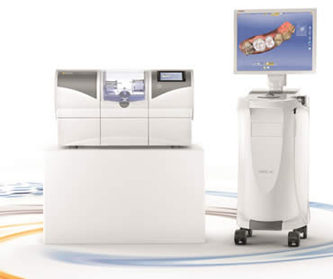Enhancing Your Smile using CEREC Technology